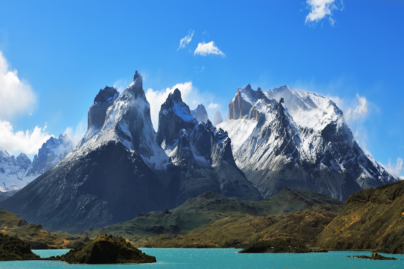 Circuito W Torres Del Paine Camping : Adventure activities in torres del paine national park pygmy