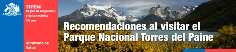 Circuito W Torres Del Paine Mapa : ▷ circuito w torres del paine en días viajeros todos