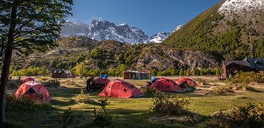 Welcome To Torres Del Paine And Patagonia Chile