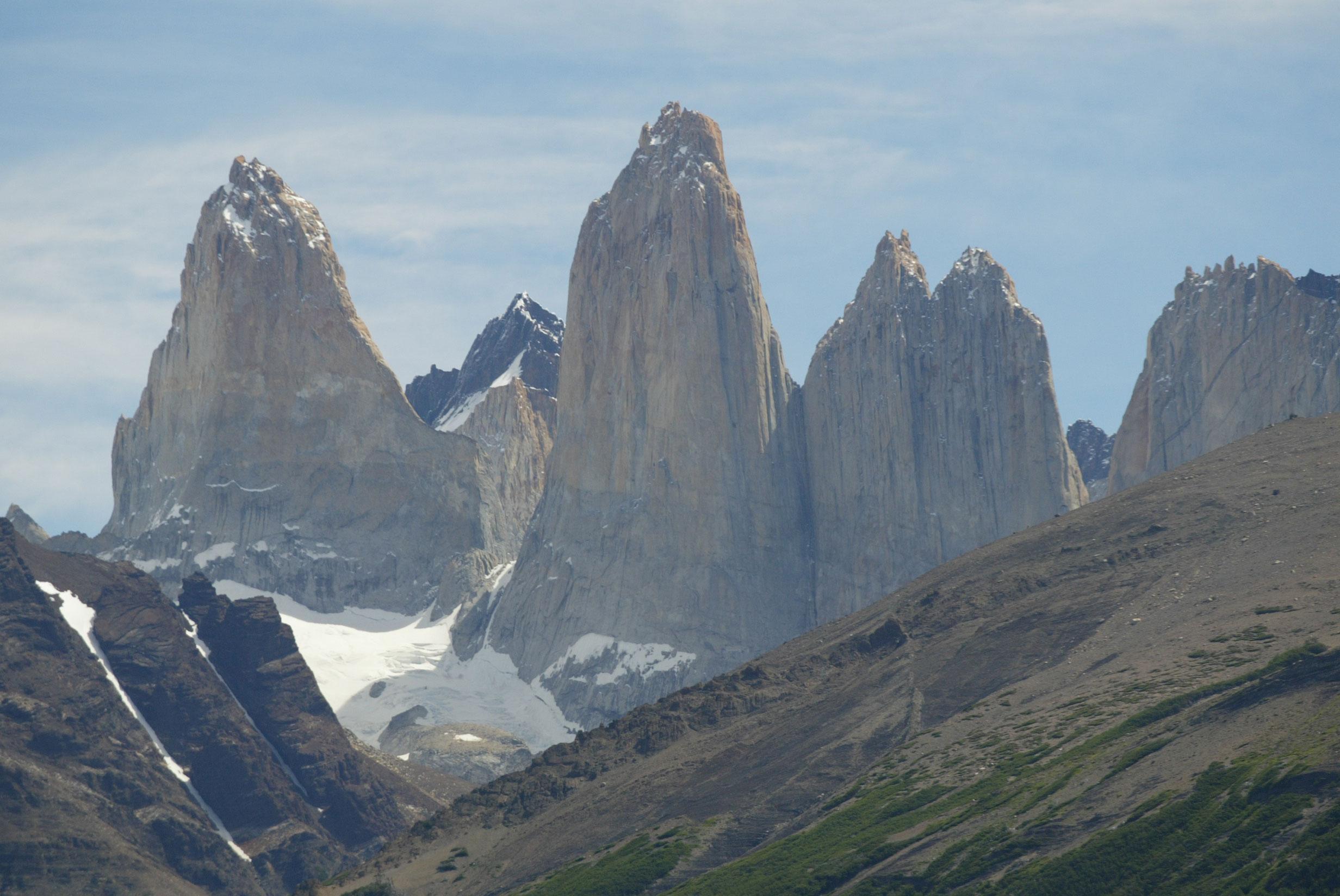 Excursión Base Las Torres