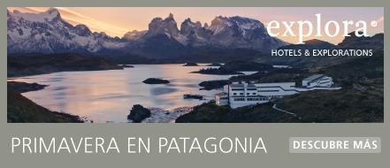 Visita Torres del Paine - Chile